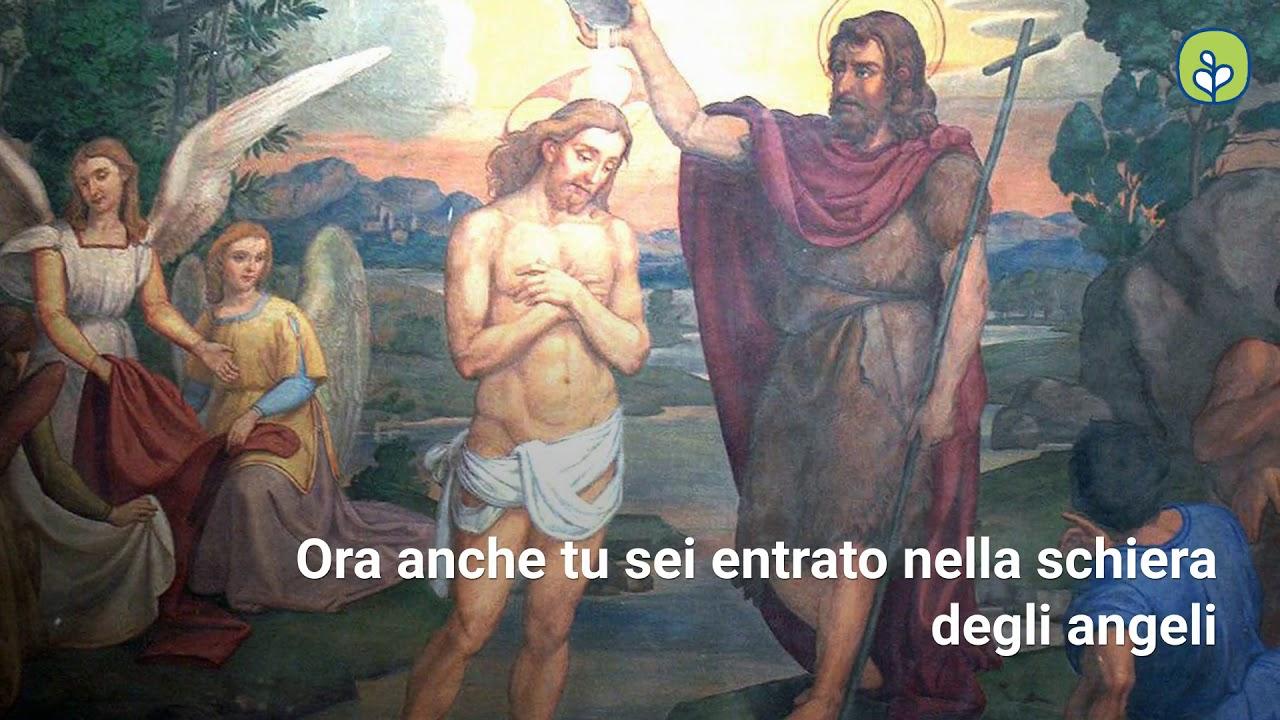 Frasi Per Il Battesimo Nostrofiglio It