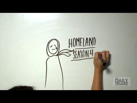 Homeland Season 3 Recap