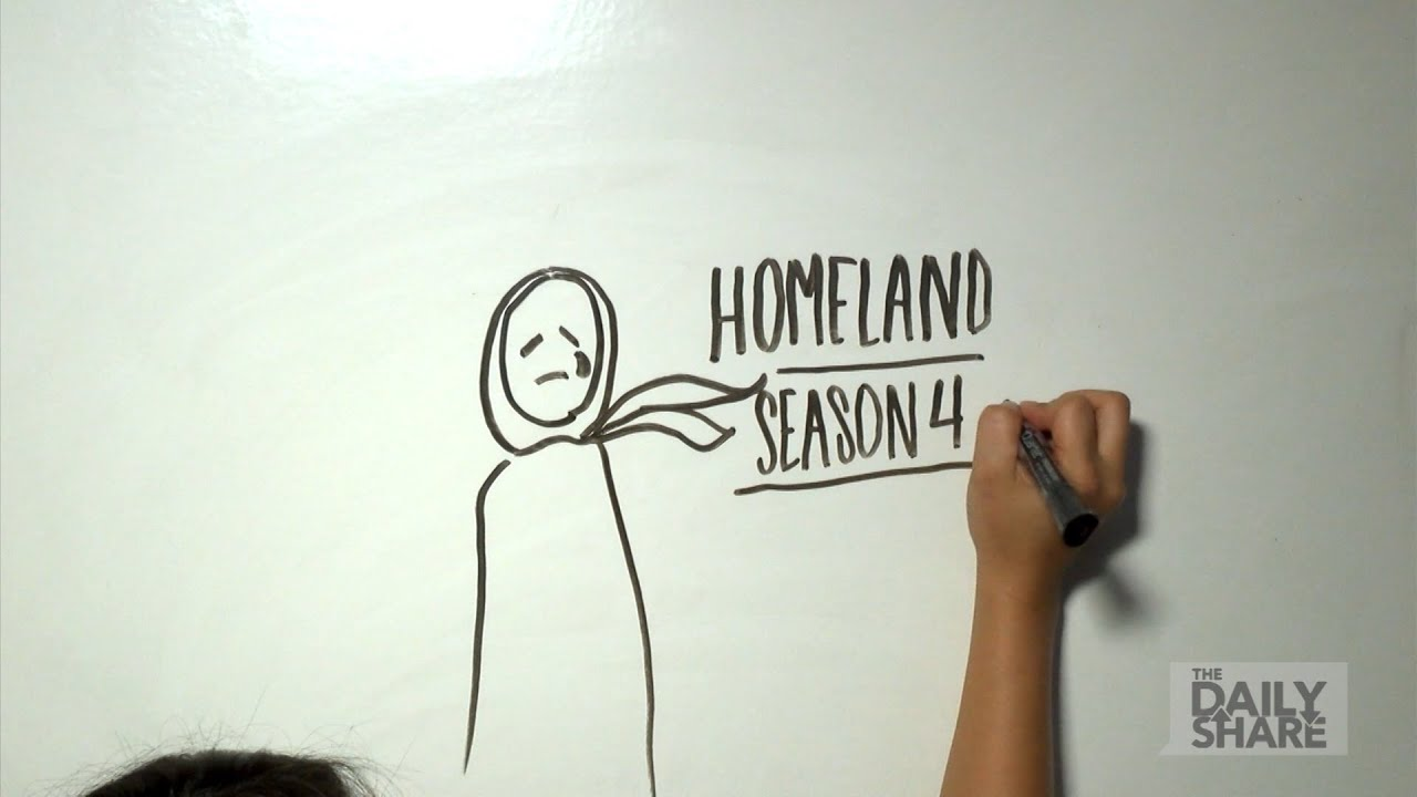 Homeland Season   Recap   YouTube Homeland Season   Recap