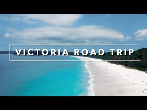 Victoria Road Trip (Australia) - Travel Diary