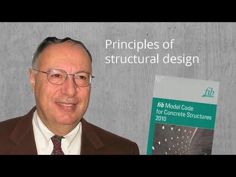 fib MC2010 - Principles of structural design