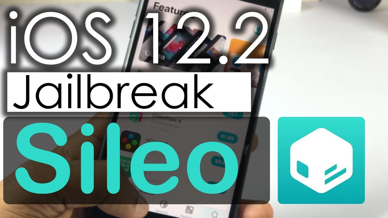 iOS 12 2 Jailbreak (Added Unc0ver Jailbreak)