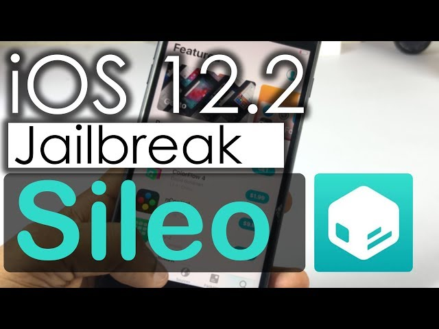 iOS 12 2 Jailbreak (Added Unc0ver Jailbreak)