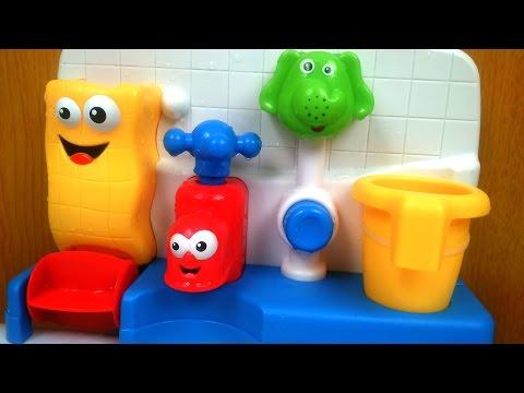 Toys | Kids Toy | Funny Bath Toys for Kids Entertainment