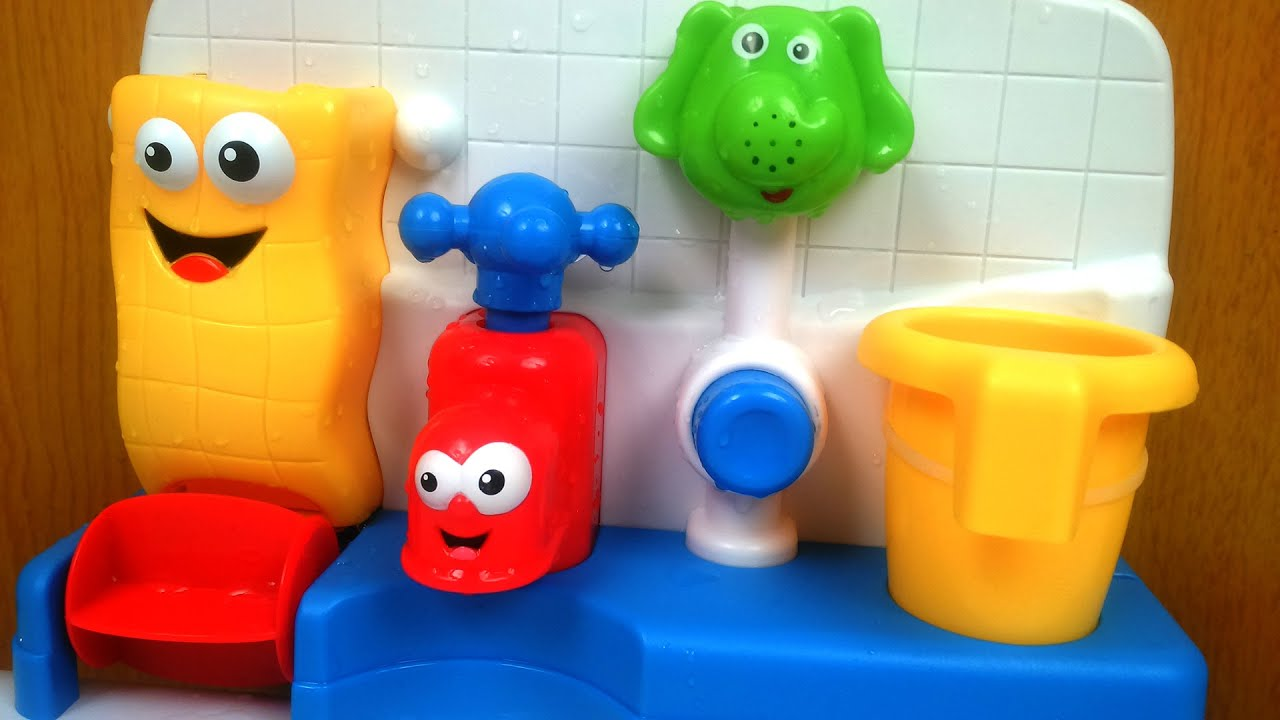Permalink to Best Kids Bath toys Pics