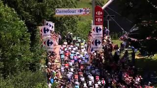 Le meilleur du Tour 2011 / The best of the 2011 Tour