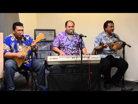 Cook Islands Debate - Band