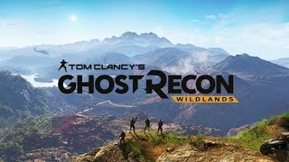 Ghost Recon: Wildlands Gameplay Fragman - E3 2015
