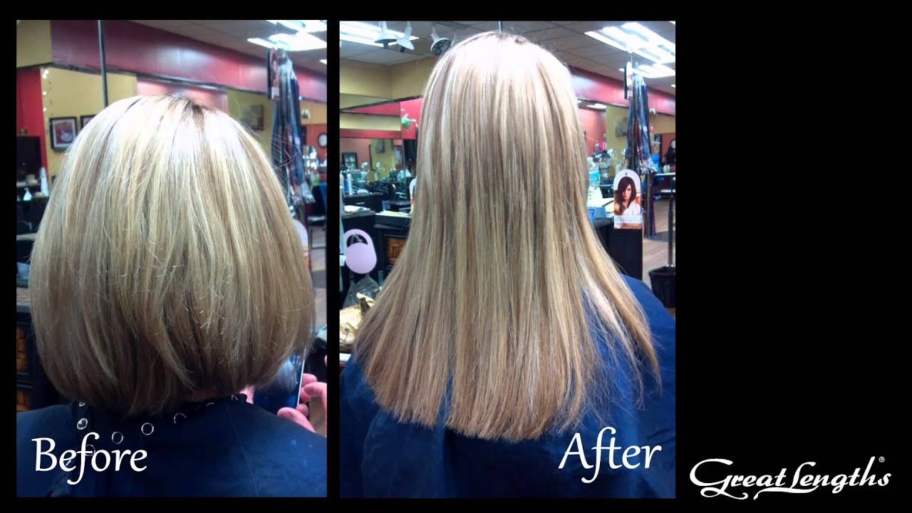 High Quality Hair Extensions In South Tampa Best Extensions You Can