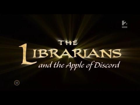 Youtube filmek - Titkok könyvtára - 1.évad 5.rész A viszály almája