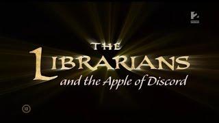 Titkok könyvtára - 1.évad 5.rész A viszály almája