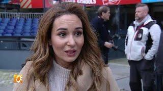 Bouchra van Persie: We zijn blij - RTL BOULEVARD