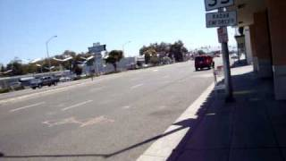 El Camino Real, Santa Clara, CA