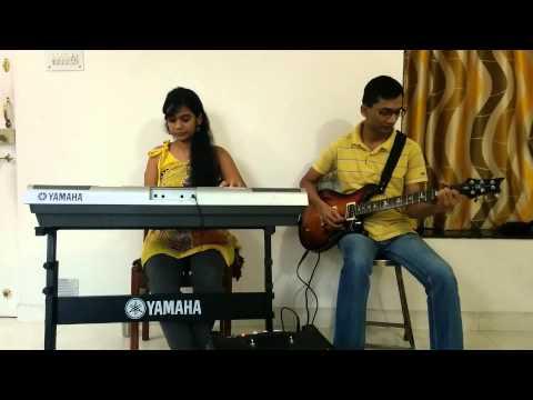 Mala Ved Laagale Instrumental Guitar/Keyboard