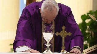 ĐTC Phanxicô: Các linh mục chỉ để cử hành các bí tích thôi sao?