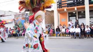 Desfile de la Feria Tepeyanco 2016