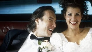 Top 10 romantic movie wedding moments