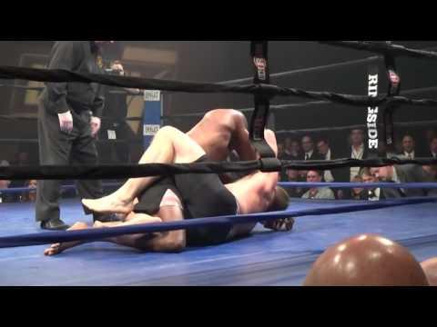 Ken Jackson American Elite MMA x Mitchell Hale 1/14/16