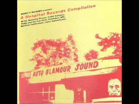 Qi-zz - Beach Music [Auto Glamour Sound 2005]
