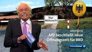 Thomasthemen | extra 3 | NDR