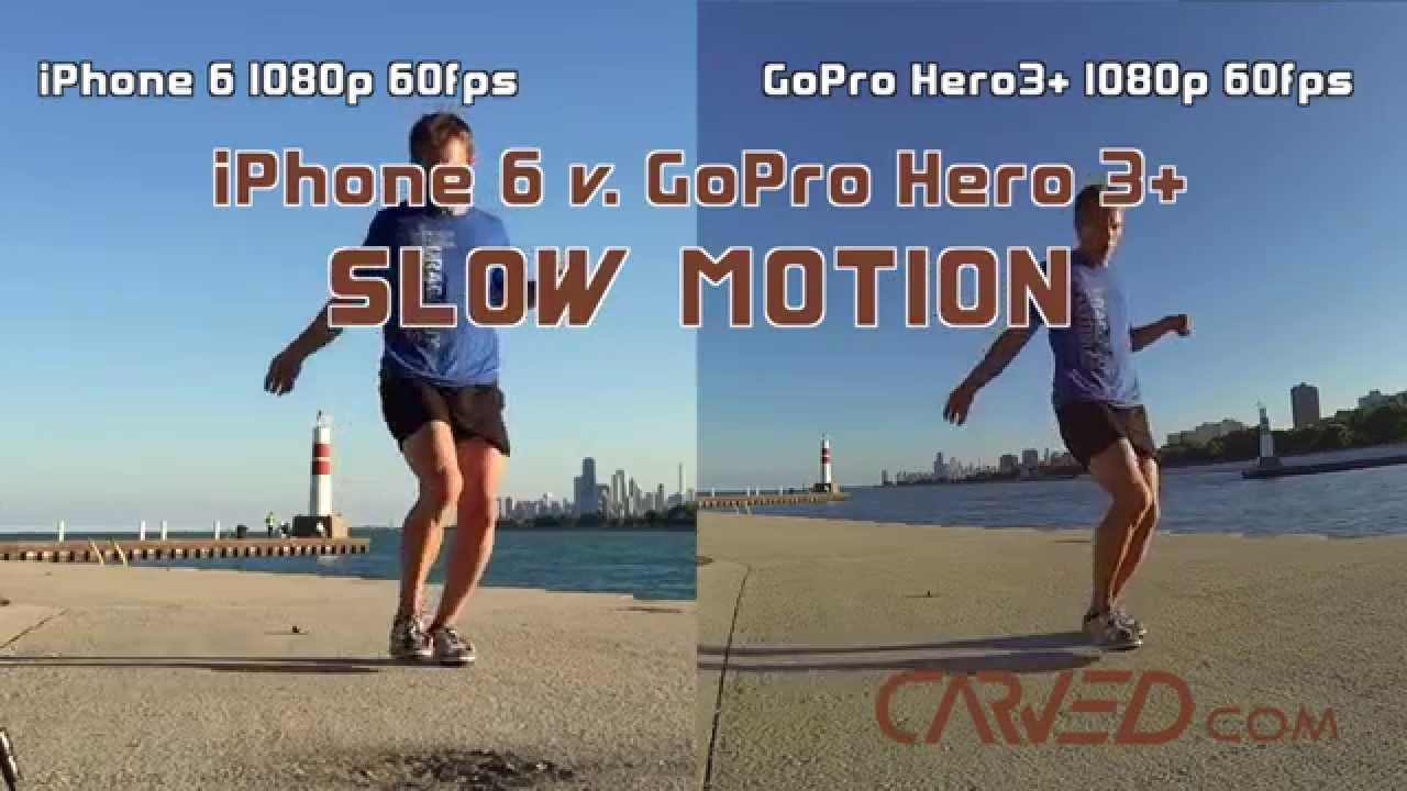 how to connect gopro hero 3 to iphone