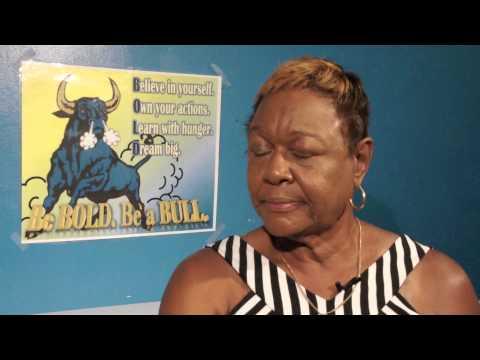 Rosalind Lassiter Roker Interview