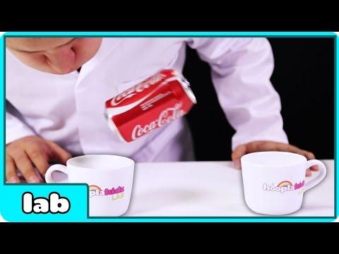 Soda Can Jump
