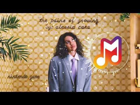 download Alessia Cara - Nintendo Game (8D Audio)