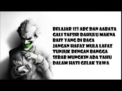 Apwriter - Gangster Kaki Lima