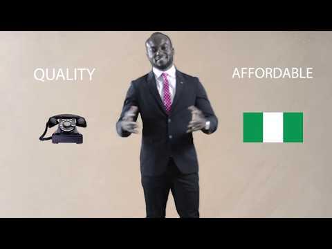 RingAround App - Call Nigeria