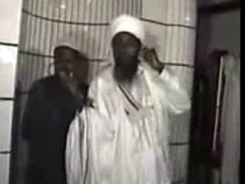 Imam Haalid: le jour de la résurrection (al-kiyawma)