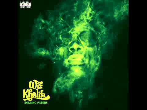 Wiz Khalifa - Taylor Gang (HQ) Rolling Papers