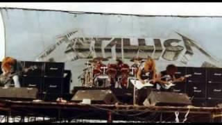 Metallica Radio Interview 1986 w/ Cliff Burton [Part 3 of 4]