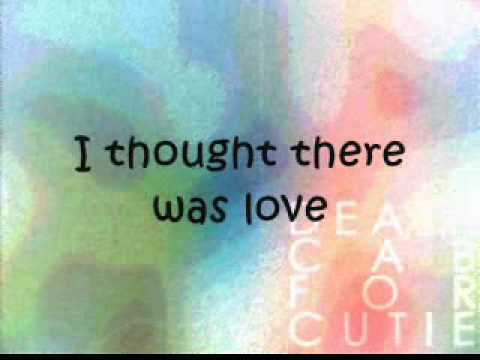 Death cab for cutie - Dream Scream Lyrics