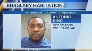 Man now suspect in Arbors Apartment burglary