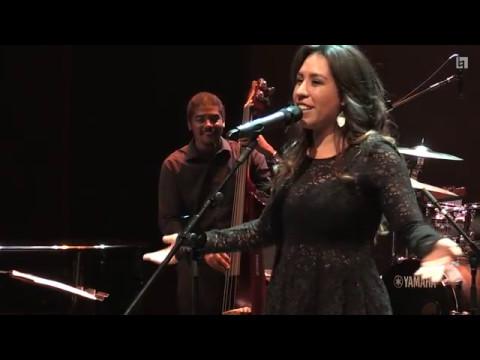 Latin Jazz Ensemble - La Malanga - Live At Berklee Valencia Campus