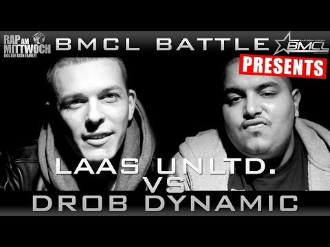 BMCL RAP BATTLE: LAAS UNLTD. VS DROB DYNAMIC (BATTLEMANIA CHAMPIONSLEAGUE)