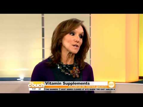 Health Headlines: 3rd Hand Smoke, Vitamin Supplements, Blood Pressure & Stroke, Chocolate Study