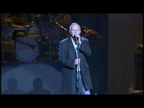 David Essex - Imperial Wizard (The Secret Tour Live, 2009)