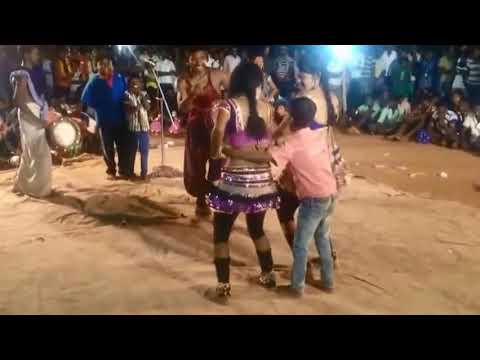 karakattam double meaning with dance performance vidoes   YouTube