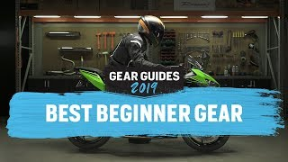 Best Motorcycle Gear For Beginners 2019 thumbnail