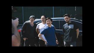 Linkin park share