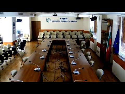Energy and Water Regulatory Commission of Bulgaria