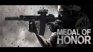 Medal of Honor / Медаль за отвагу (2010) прохождение часть 1