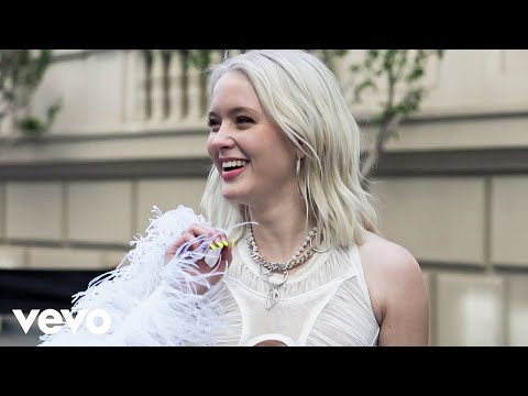Zara Larsson - Behind the Scenes of Don&39;t Worry Bout Me