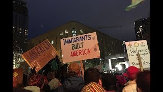 Tariq Nasheed: Was America Built By Immigrants?