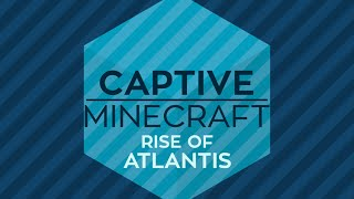 Captive Minecraft III - Robots over Androids - 1