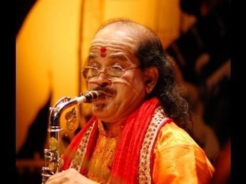 Margadarshi Archival - Kadri Gopalnath (Indian saxophonist)