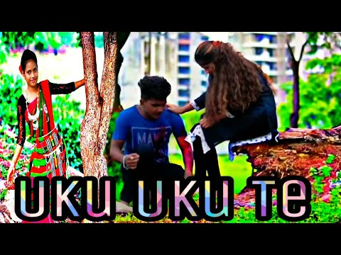 New Santali Video Song 2018 Latest Video (Uku Uku Ting Banich Lah Aa)