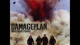Damageplan (Blink of an eye)
